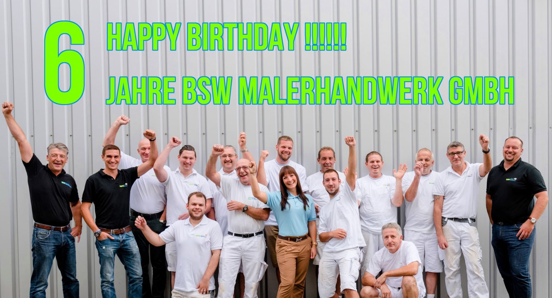 Startseite - BSW Malerhandwerk GmbH